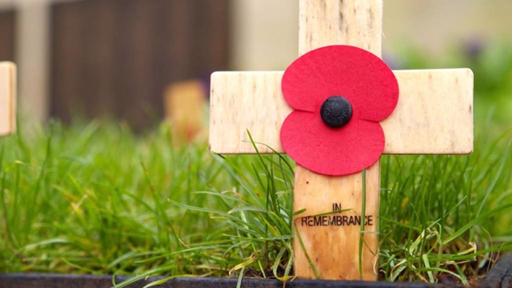 Remembering City's fallen heroes
