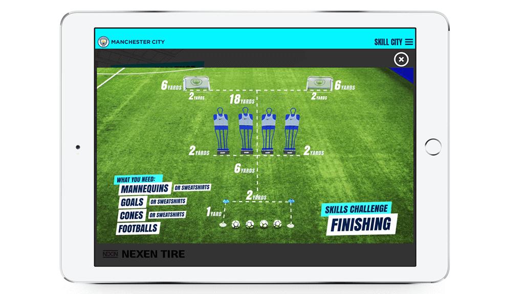 Skills App Screenshots