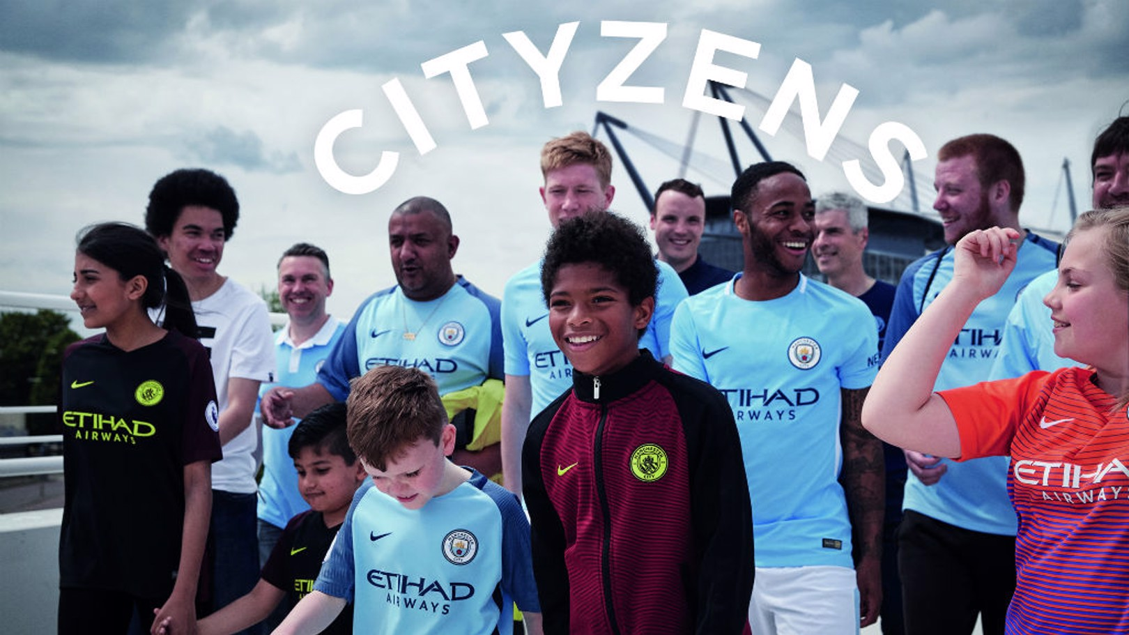 Gabung Cityzens secara gratis