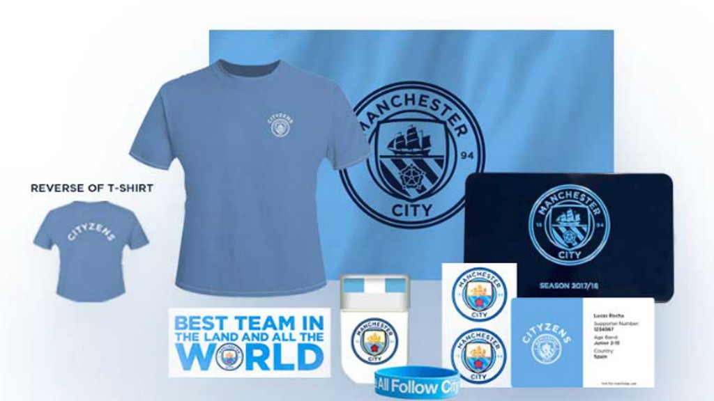 newest 16797 d7961 Manchester City   Cityzens gift pack