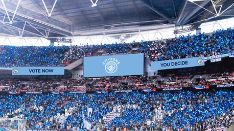 Cityzens Wembley displays announced