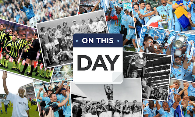 CITYZENS ON THIS DAY