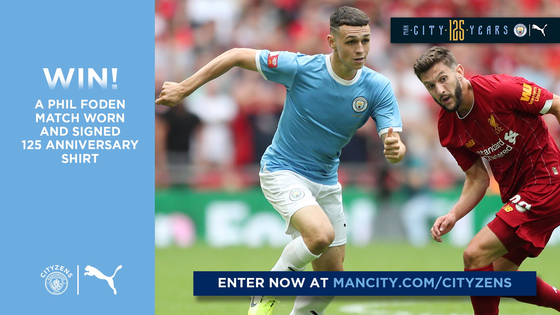 Manchester City FC | Official Website, Latest News, Players