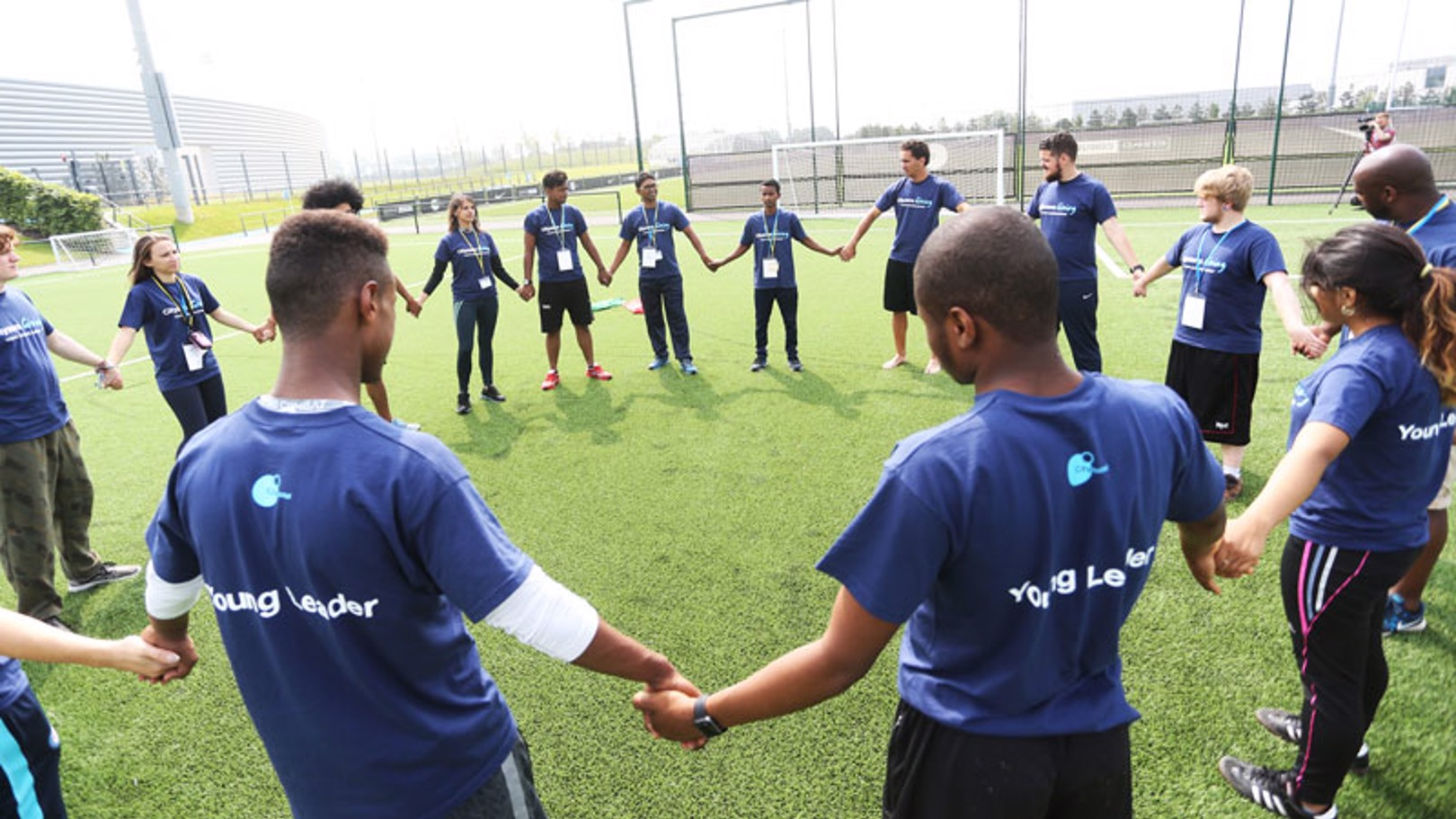 Programa Jovens Líderes