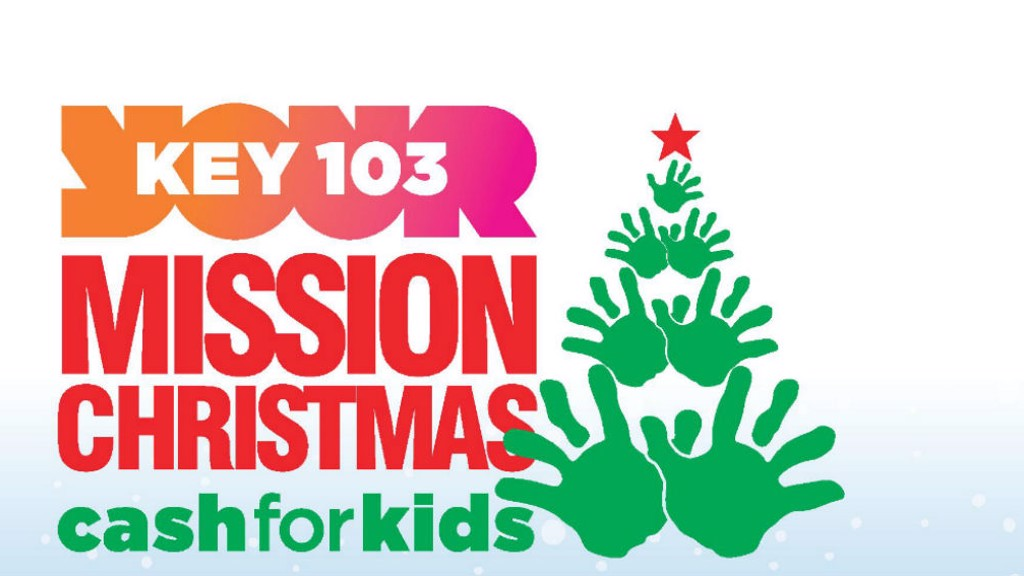 MISSION CHRISTMAS: Ensuring  the most deprived children in Manchester wake up on Christmas morning with a gift.