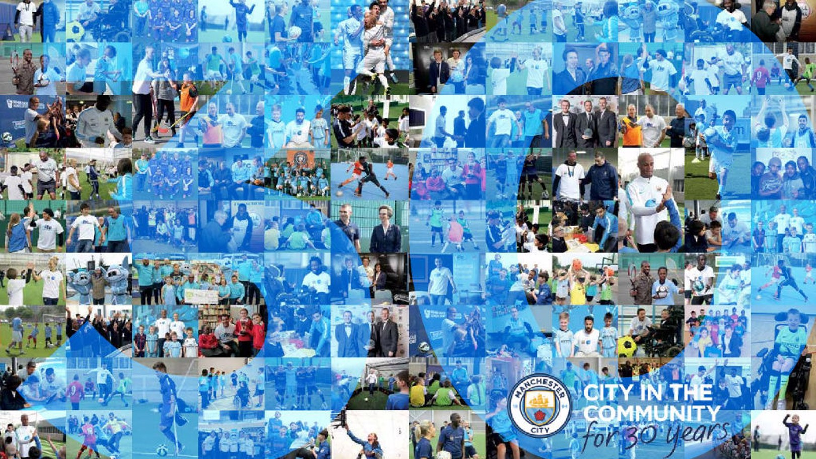 30 years of CITC: In numbers