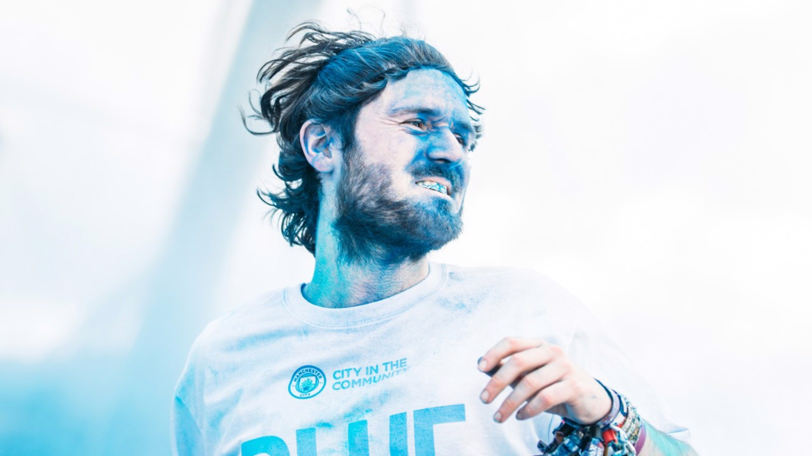 Blue Run 2020 to be sponsored by musicMagpie!