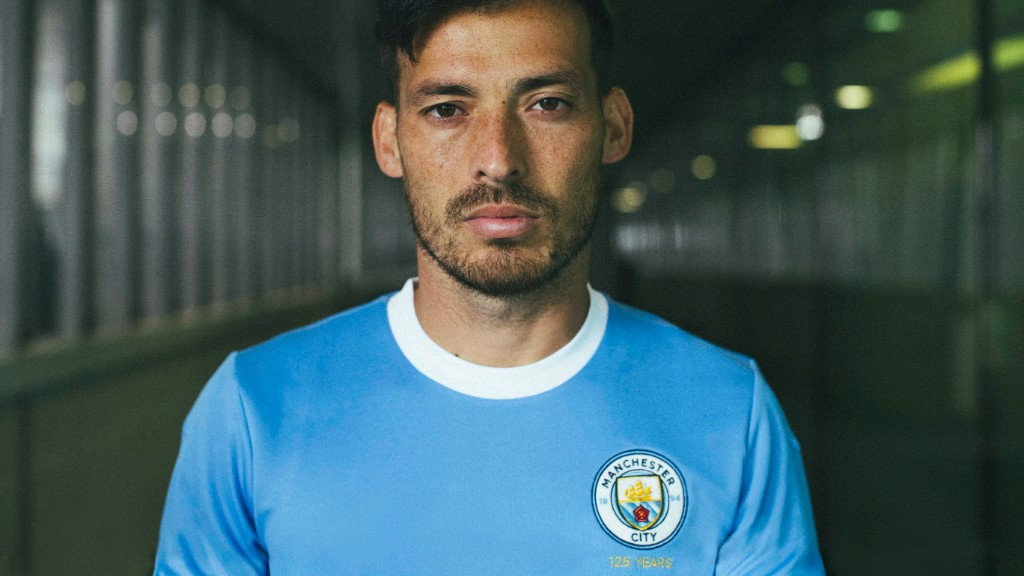 quality design 3216f d9b1b Man City and PUMA launch 125th anniversary collection