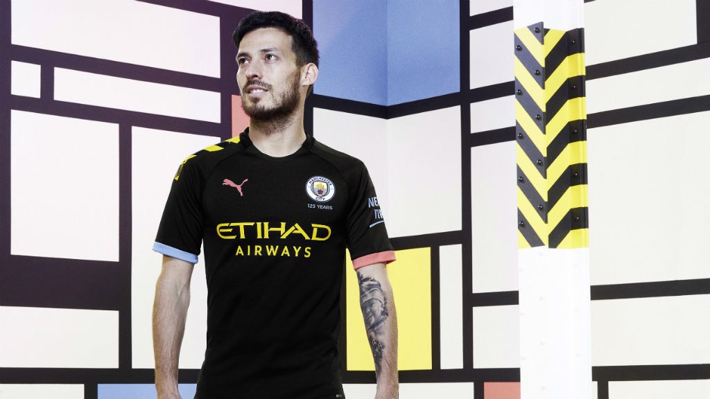 PUMA City kits pay tribute to Manchester heritage