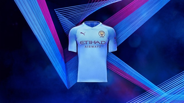 IN FOCUS: A closer look at PUMA's first City home kit...