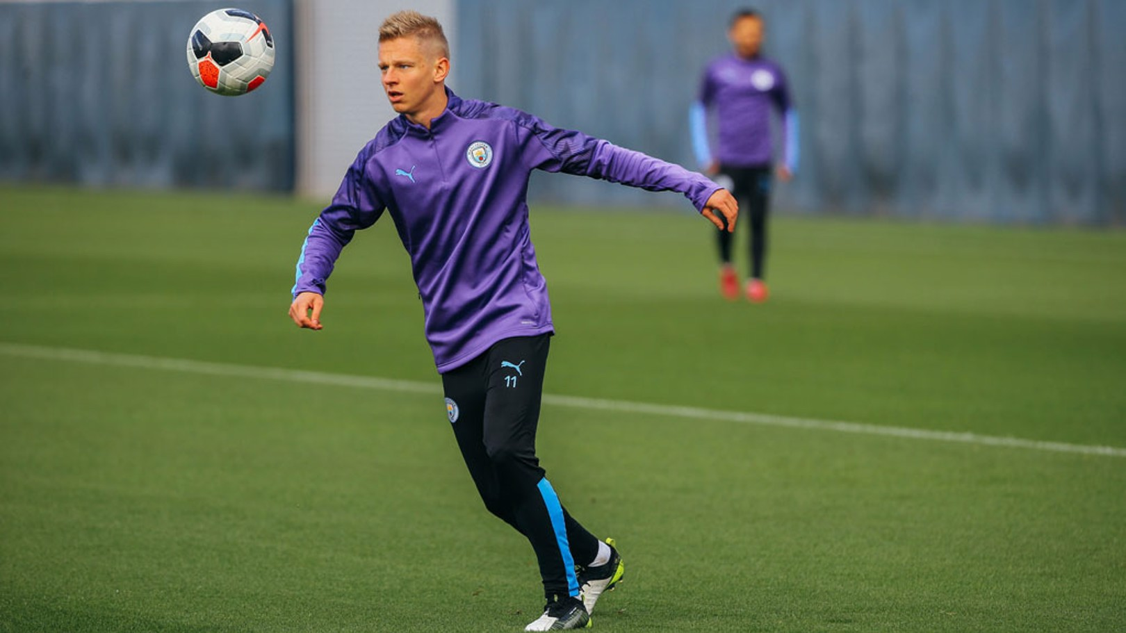 INJURY UPDATE: Zinchenko is out of our game against Atalanta