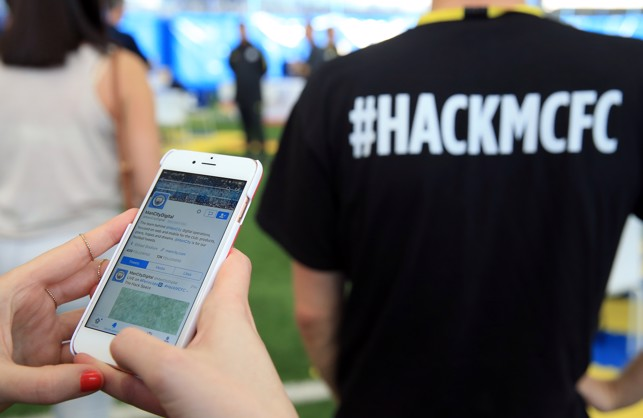 MOBILE: Can you hack on the move?
