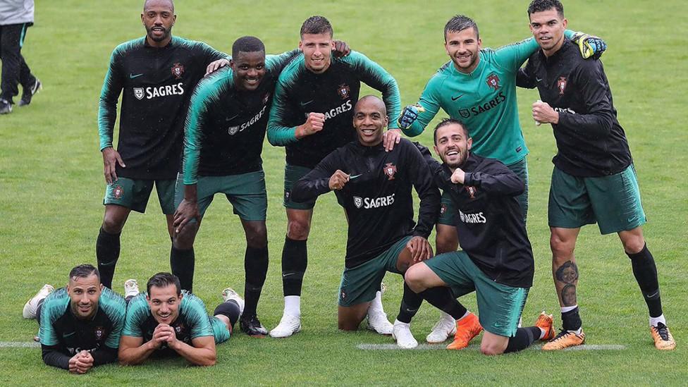 SQUAD: Bernardo and the boys