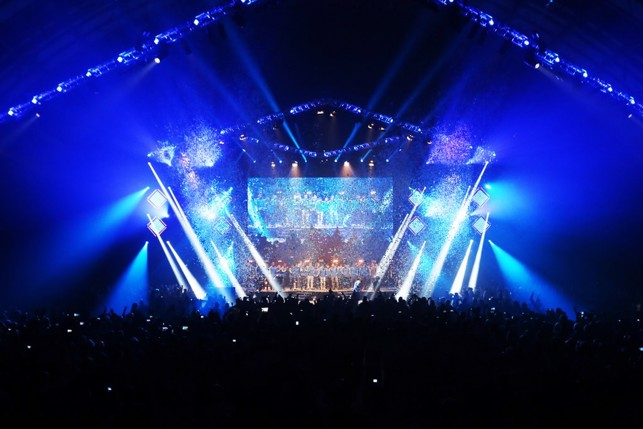 2014: City Live!