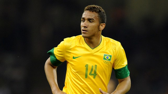 2012: In action for Brazil