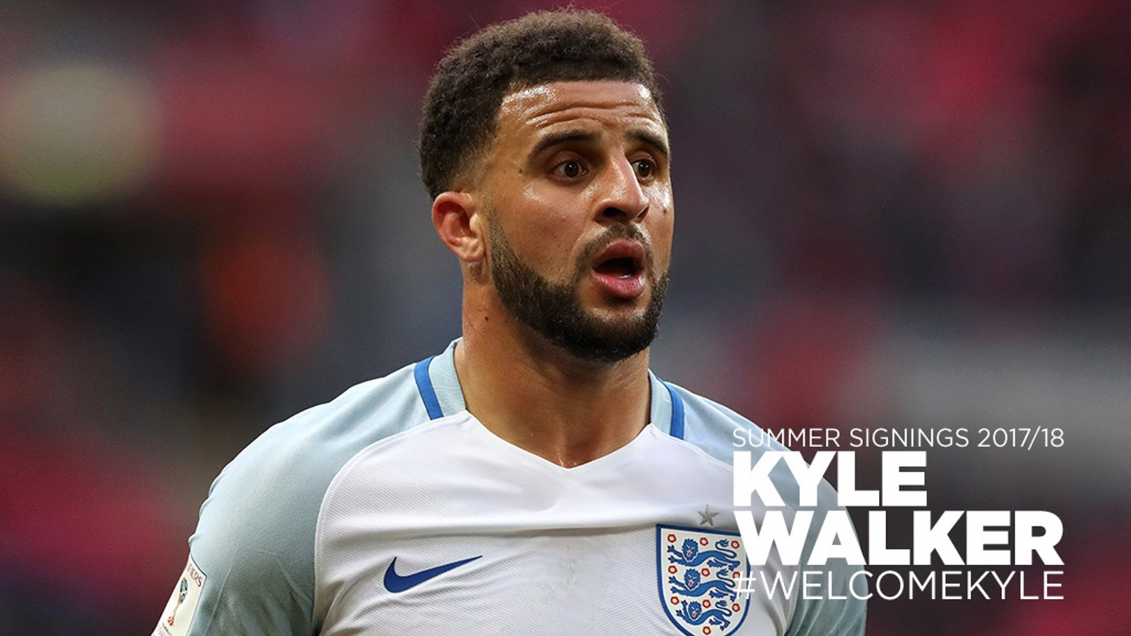 Kyle Walker: 10 choses à savoir