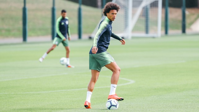 SUPER SANE: Will the German continue his impressive record against Arsenal?