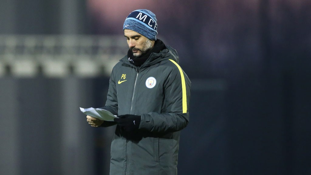 PEP: Catching up on birthday cards?