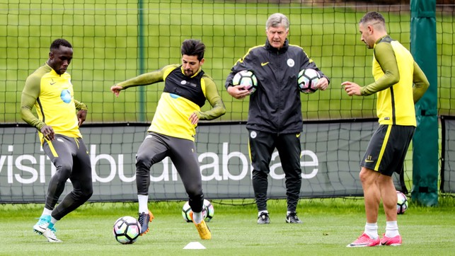 COMPETE: Nolito nips in ahead of Bacary Sagna