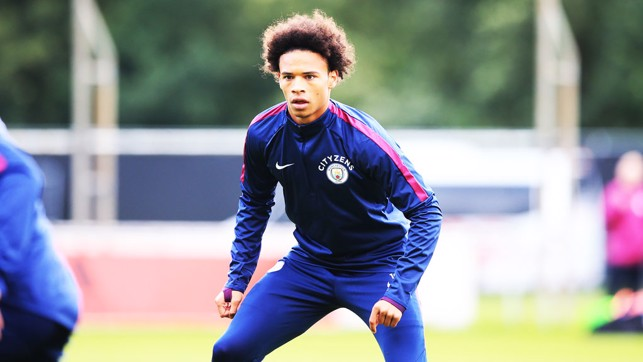 FOCUS: Sane in action