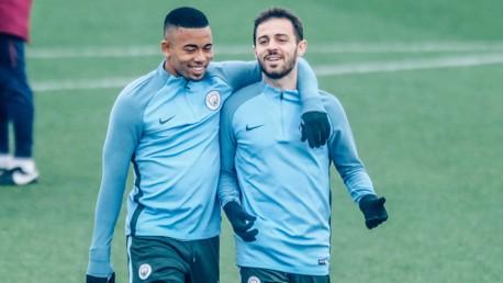 BROS: Bernardo and Gabriel are brothers for life