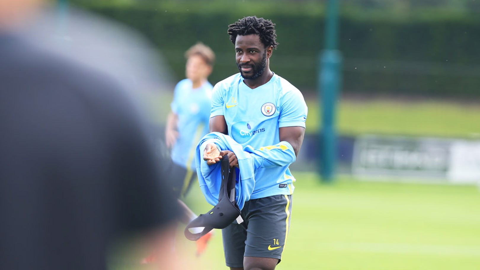 DONE DEAL: Wilfried Bony rejoint Swansea.