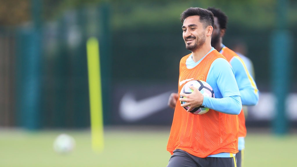 Image result for gundogan city