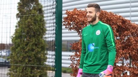 Gunn backs Guardiola's 'keeper demands