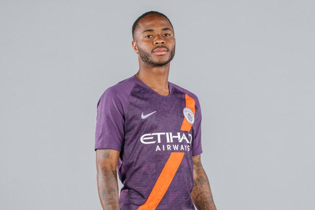 Man City third kit launch 2018 19 - Manchester City FC 4015de1bd