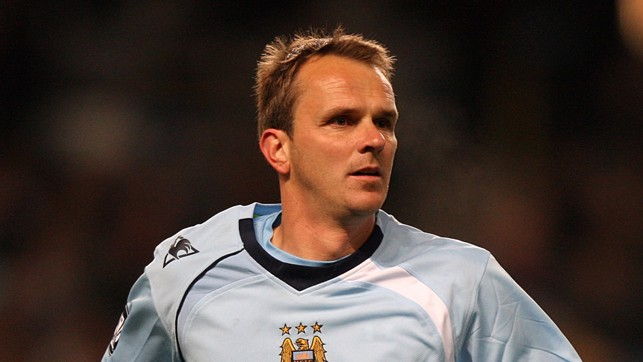 HAMANN: Midfielder who made his name at Bayern before moving to English football later on in his career.