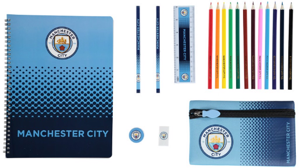 Manchester City's Cyber Monday top 10