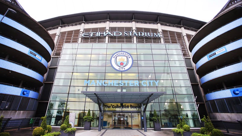 Image result for etihad stadium 2017/18