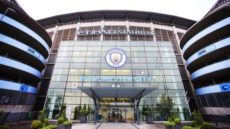 Informe anual del Manchester City.