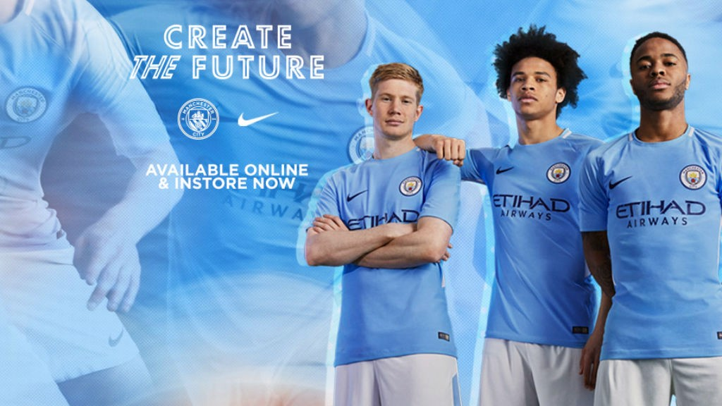 ON SALE  The 2017 18 home kit is now available. f01414867ca0