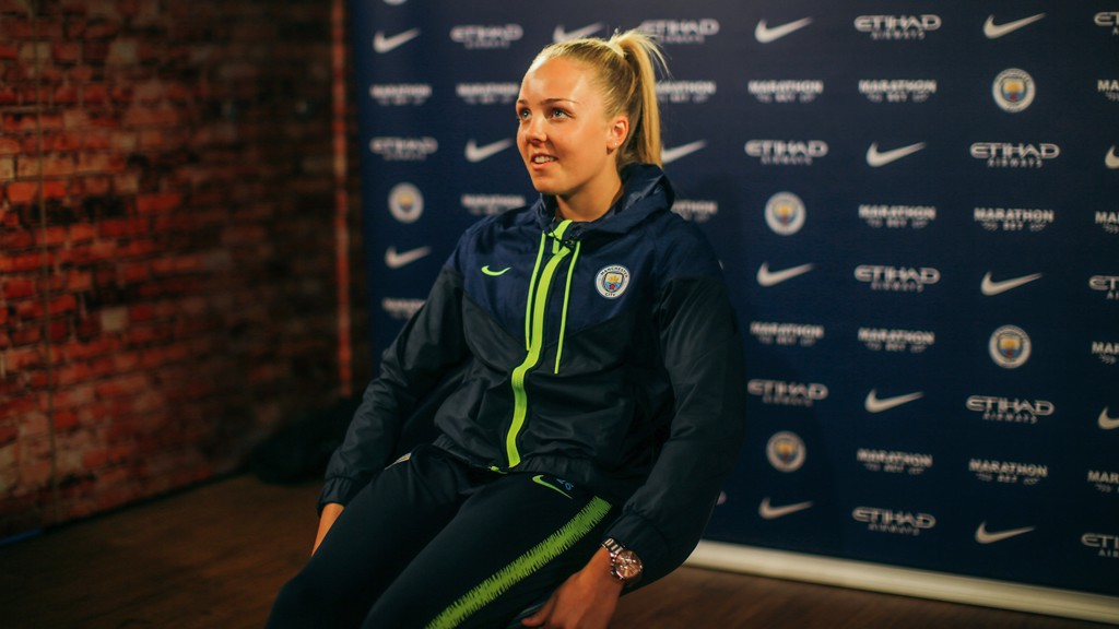 SIT-DOWN: Ellie chats with CityTV
