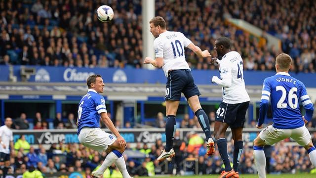 COMEBACK: Dzeko brace turns the game around for City back in 2014