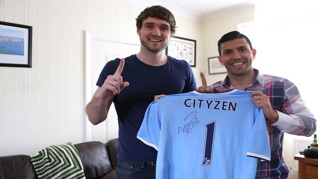 Mission Cityzen Winner