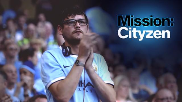 Mission Cityzen