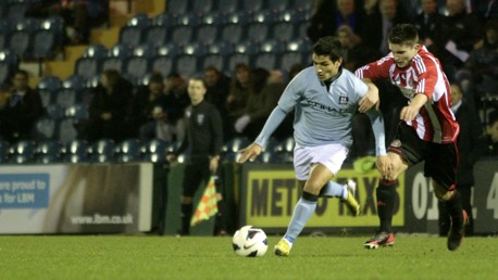 Academy chief predicts Youth Cup cracker