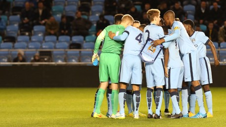 FA Youth Cup: City's story so far