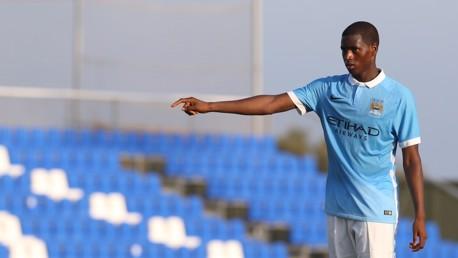 Sadou Diallo: Dari Afrika ke Manchester