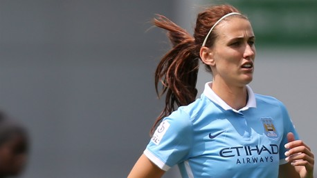 Chelsea v MCWFC: Match highlights