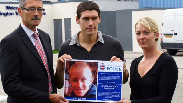 Gareth Barry and GMP