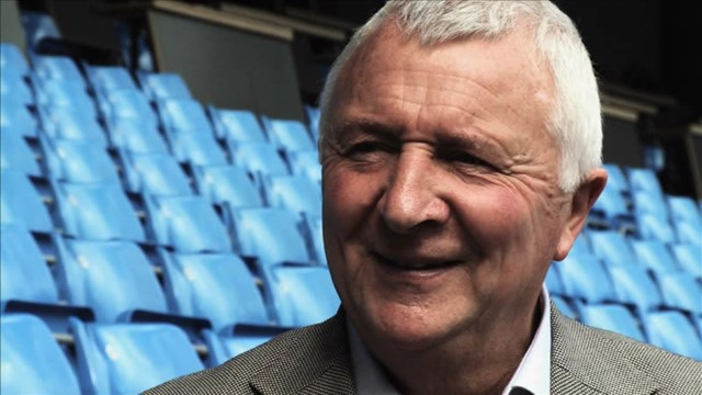 Mike Summerbee Club Ambassador