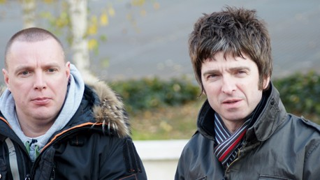 Noel and Scully Vid2