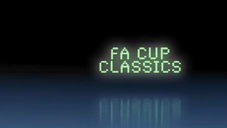 FA Cup classics video