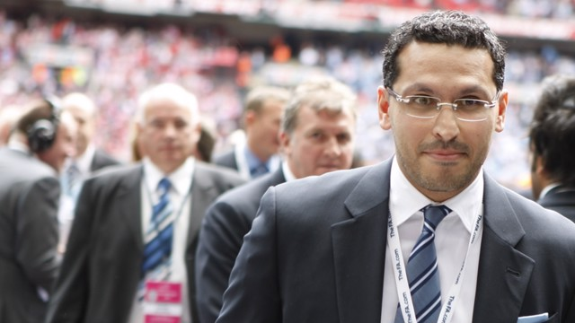 khaldoon still