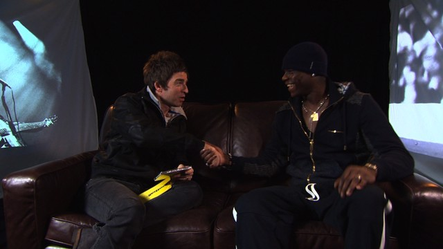 Noel and Mario interview