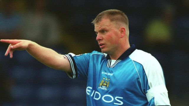 Andy Morrison