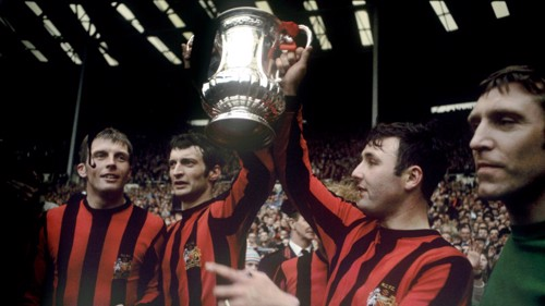 1969 trophy